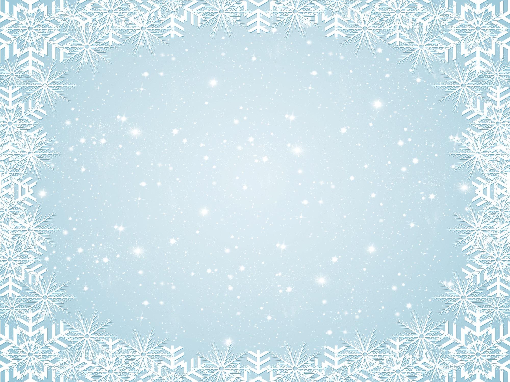как густо фон для открытки зима узнаете