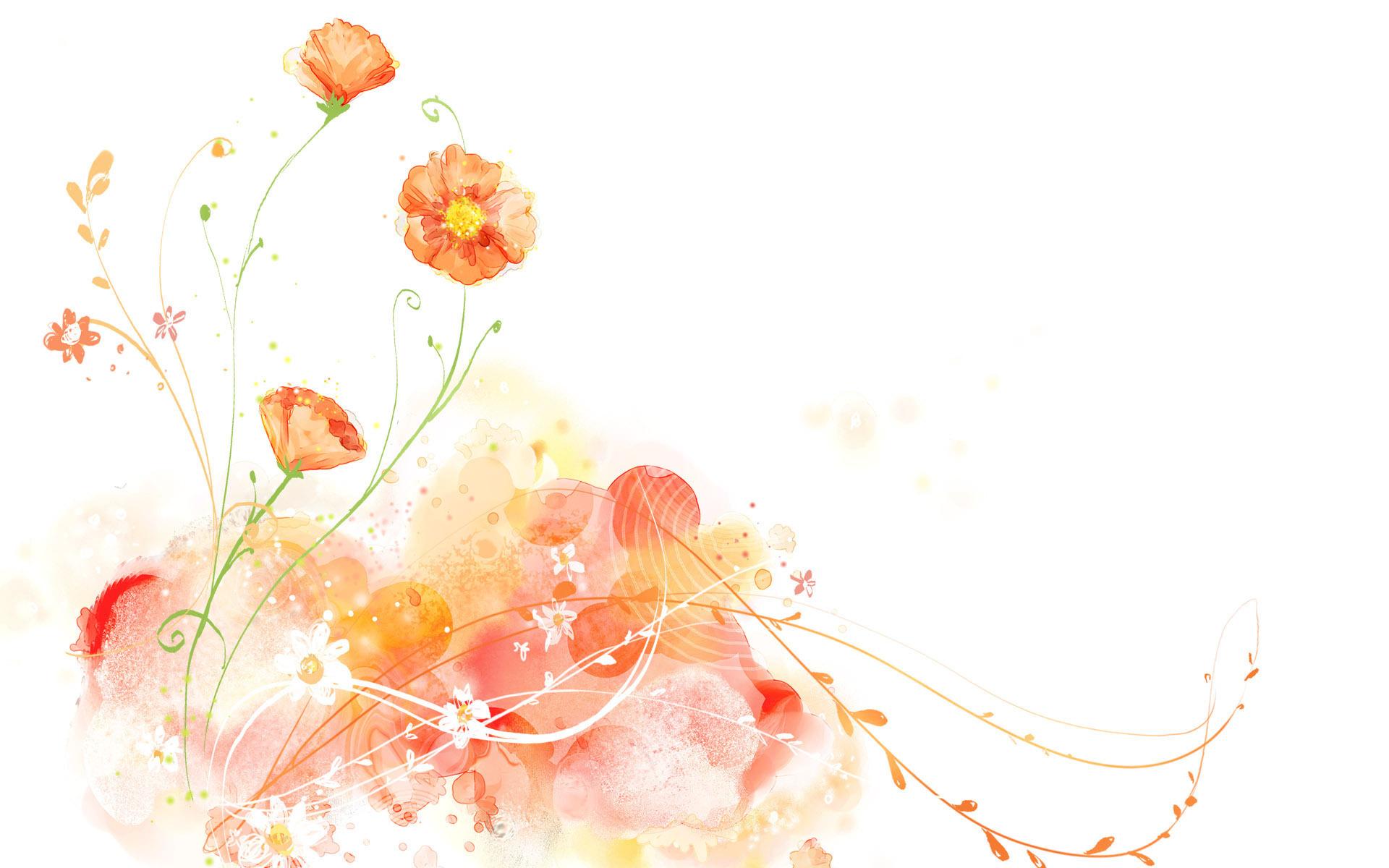 Красивый фон поздравительной открытки, поздравление днем