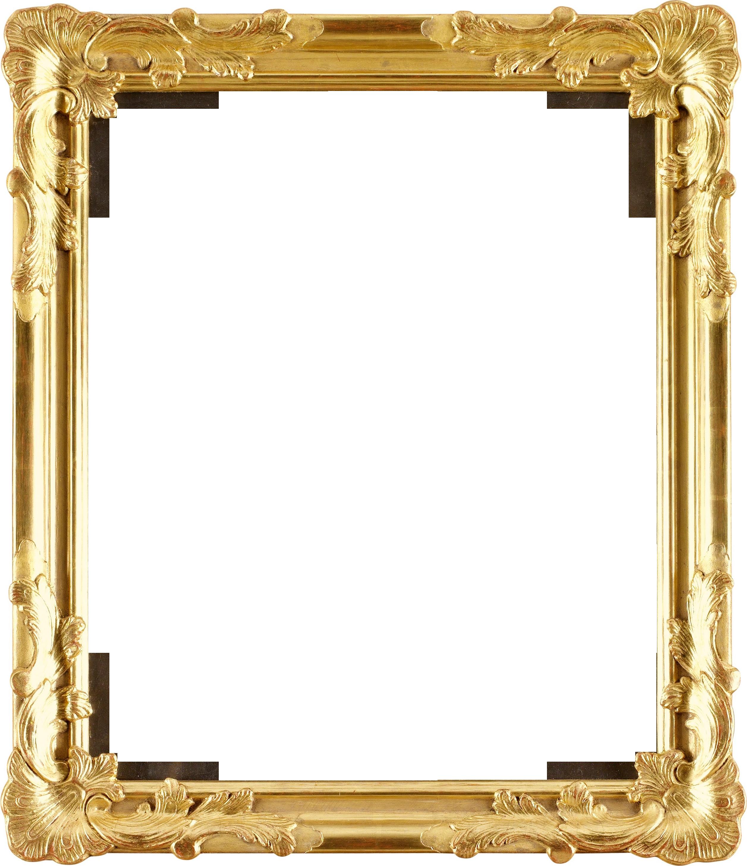 Рамка для фото картинки на прозрачном фоне, лавровый