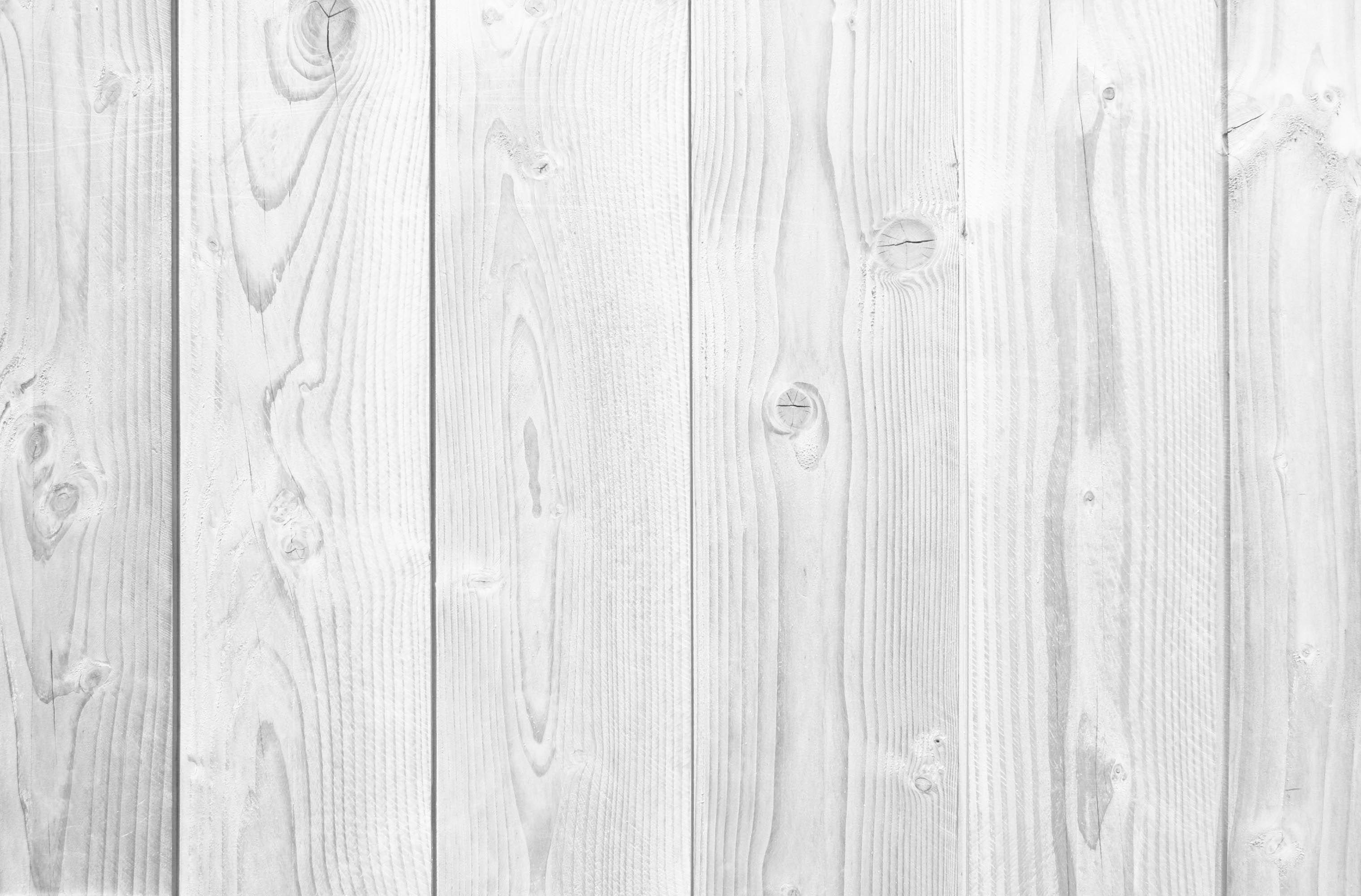Белый деревянный фон
