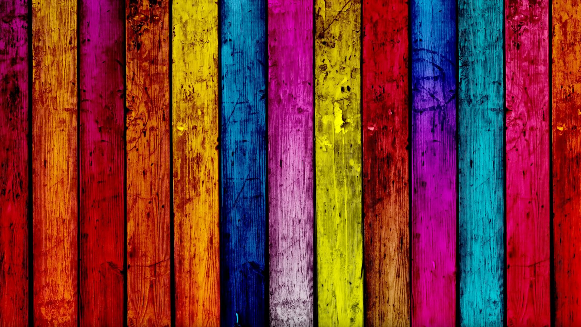 красивые разноцветные картинки на обложку телефона