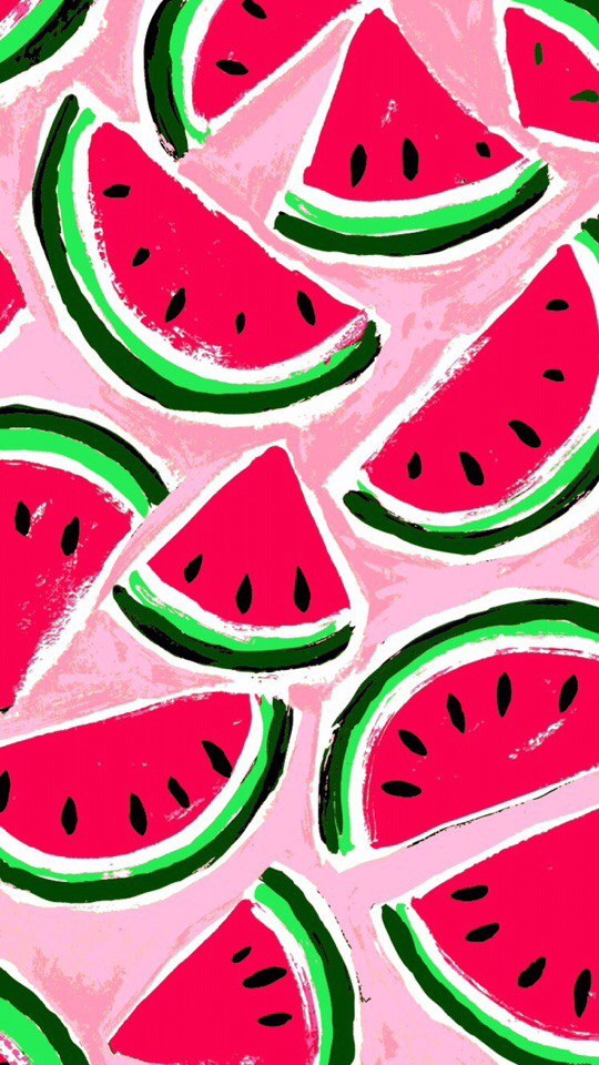 Wallpaper Watermelon, Yellow watermelon, Delicious, Cut HD