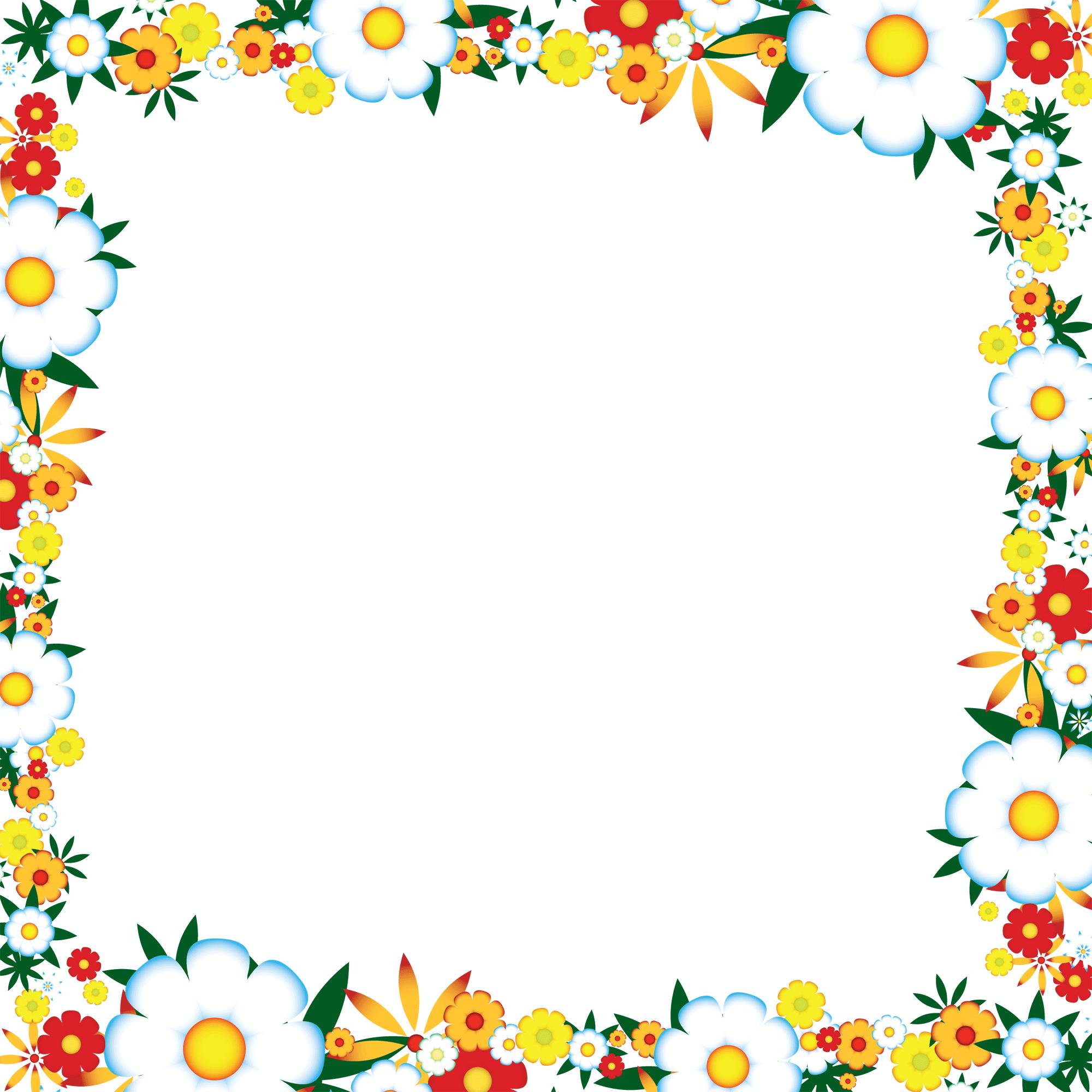 Цветочный орнамент картинки