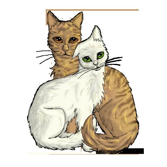 термобелье для рисунки про котов отверженных для детей