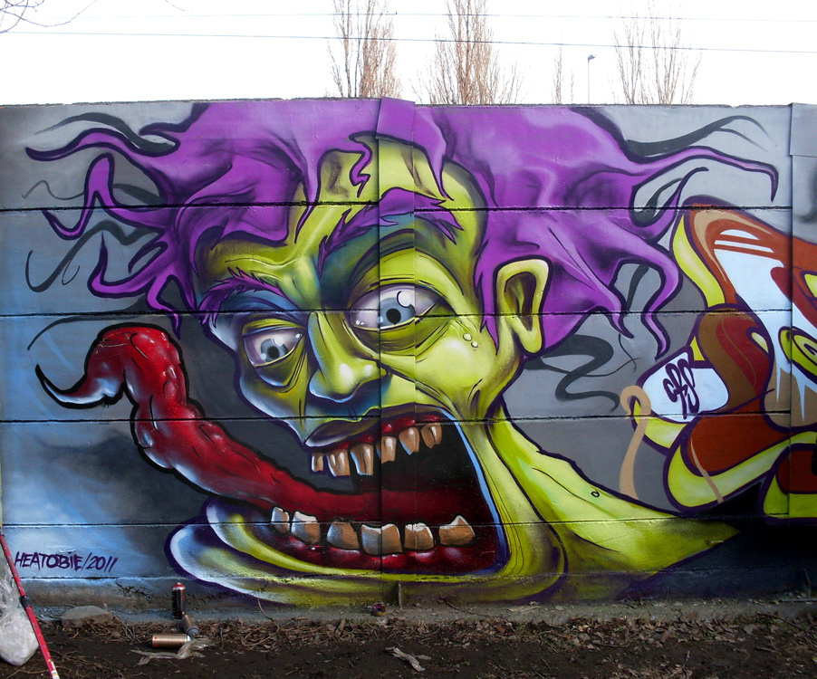 Добрый день, картинки приколы граффити