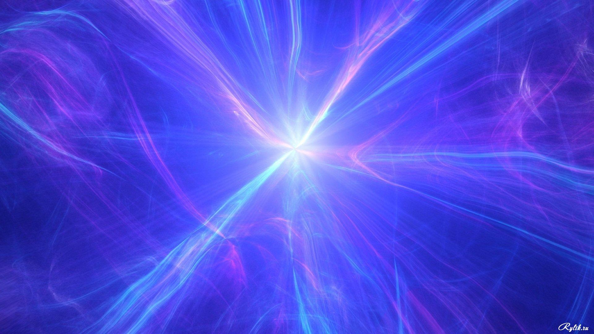 Свет скорость цвета линии частицы в хорошем качестве