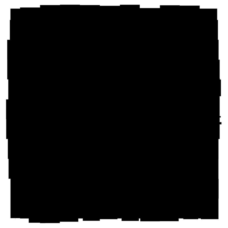 Как сделать черные по краям фото