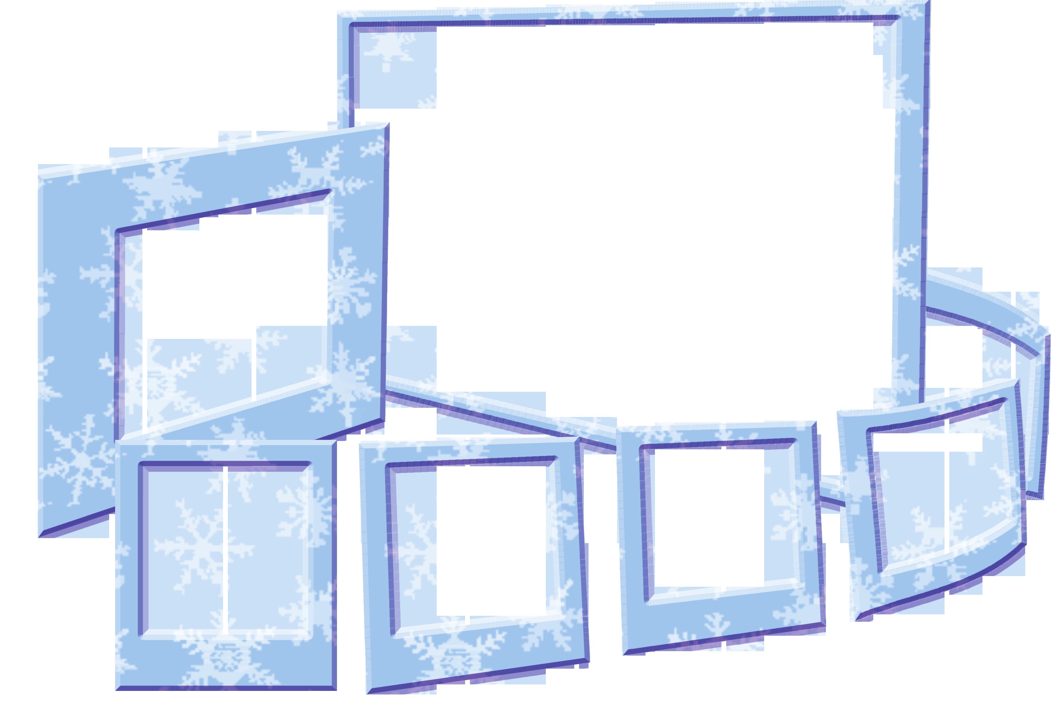 Как сделать такую же рамку и фон