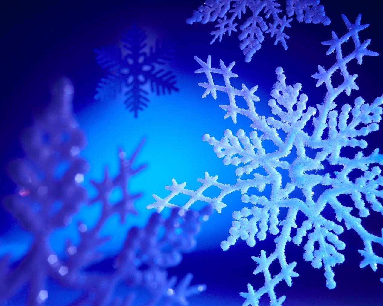 Картинки, снежинка для поздравления