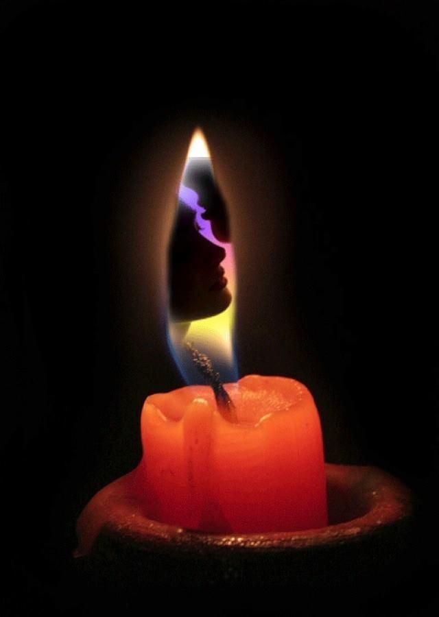 отжиг свечей огарки куда правило, все швы