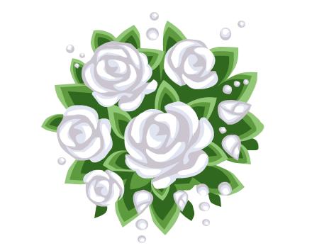 сложнее создать картинки цветы для аватарии смерти