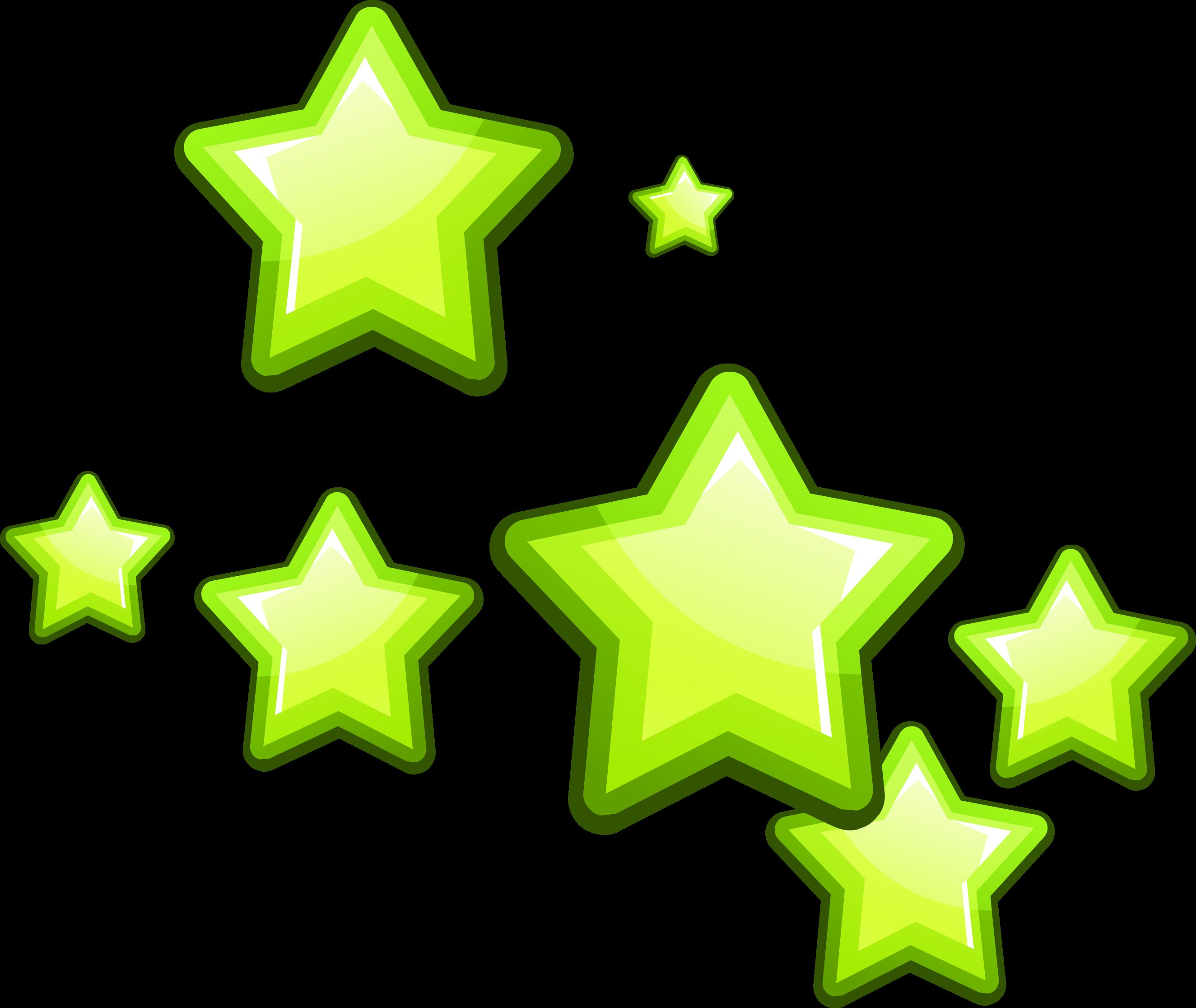 Картинки в пнг звездочки