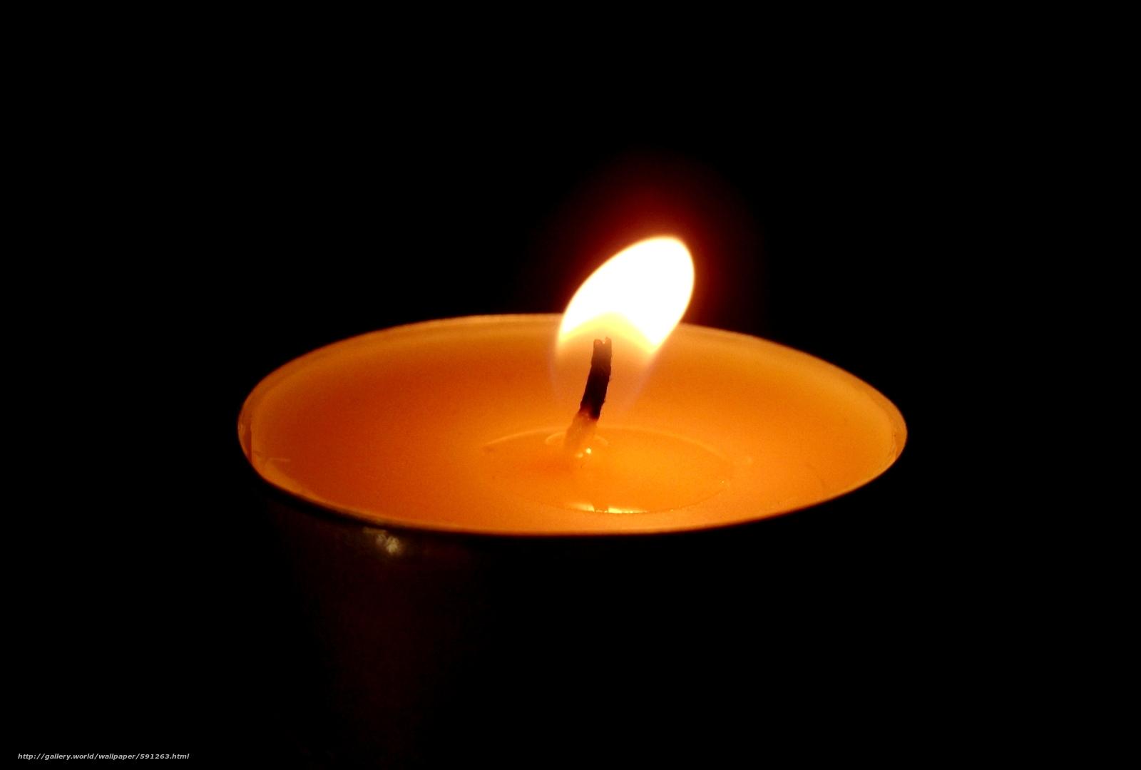 свечи пламя отражение без смс