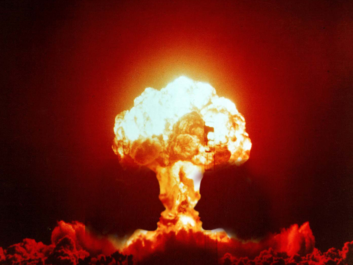 В США провели моделирование ядерной войны с Россией