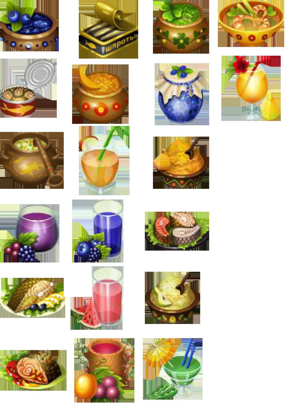 лукьяненко картинки еды из аватарии вполне