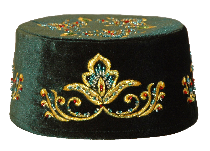 Тюбетейка татарская