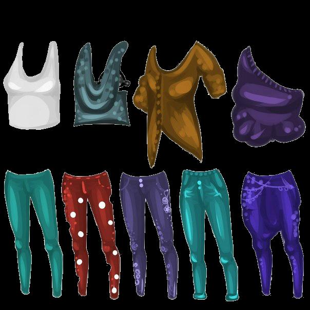 Картинки аватария паки одежда