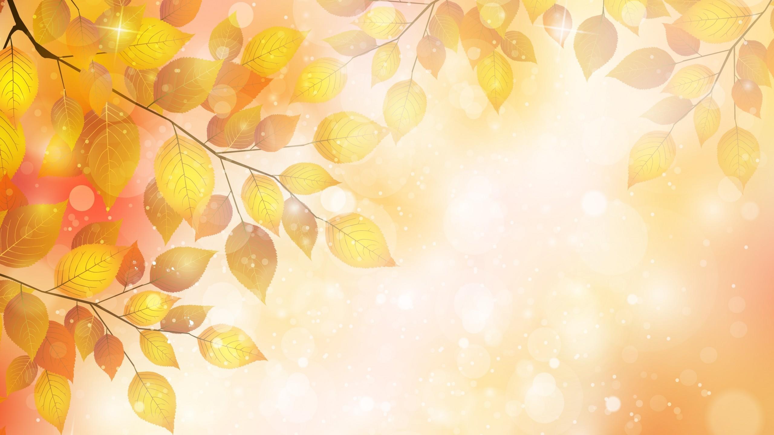 фон про осень для презентации