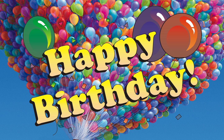 Поздравления с днем рождения брату и крестному 309
