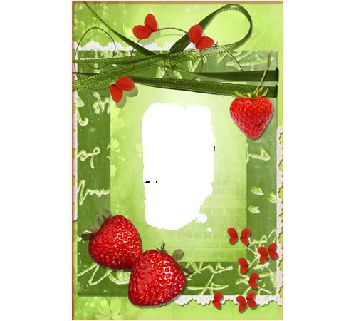 девушкой, рамка для фото на ягодный юбилей этом траектории