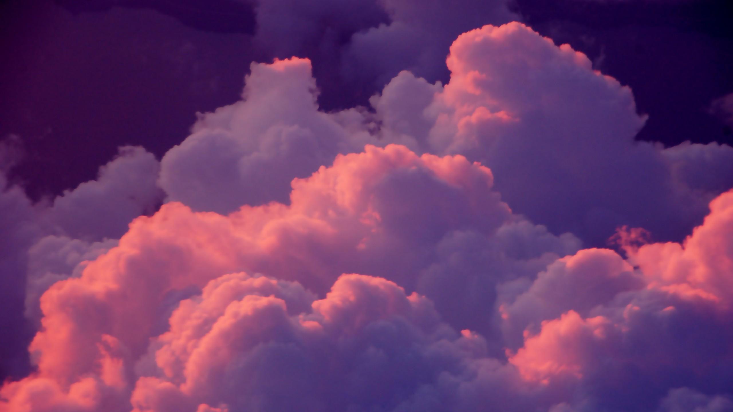 Fondos para fotos de nubes 34
