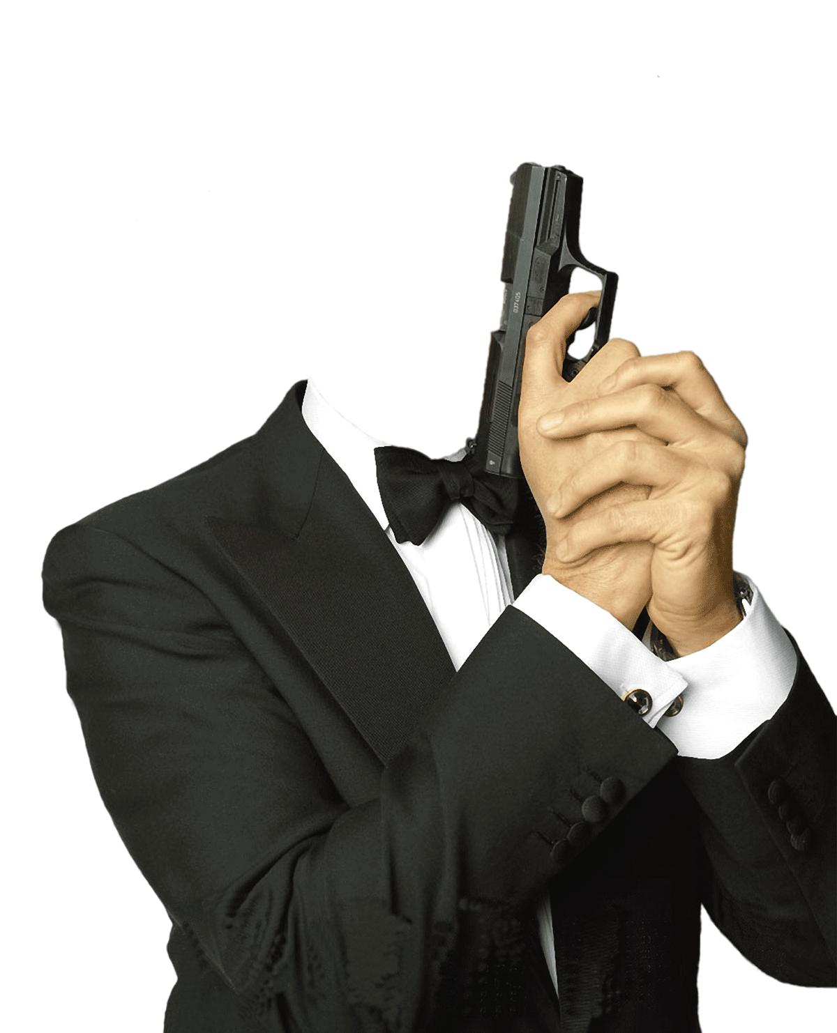 прикольные картинки 007 можем знать