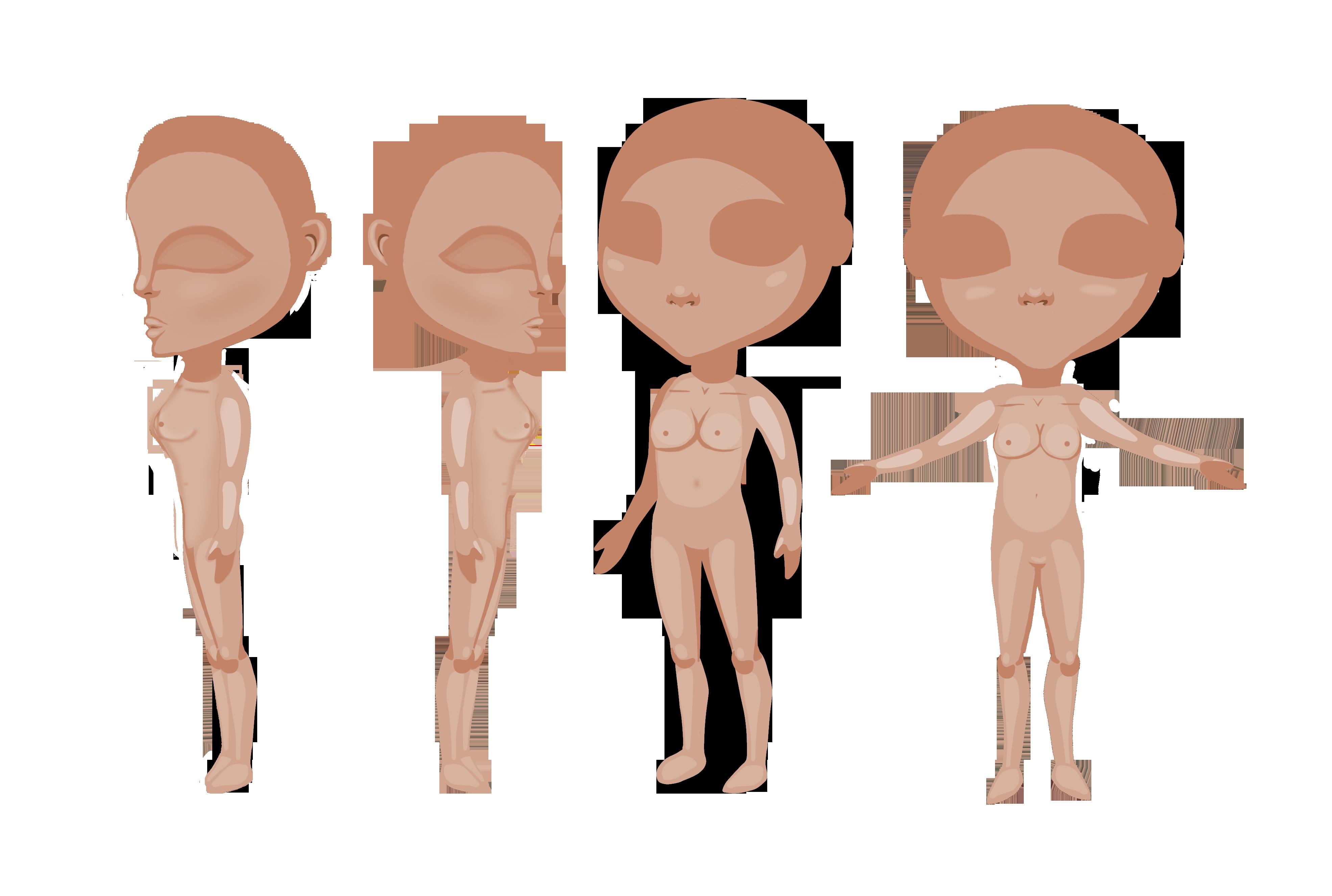 golie-avatari-dlya-fotoshopa