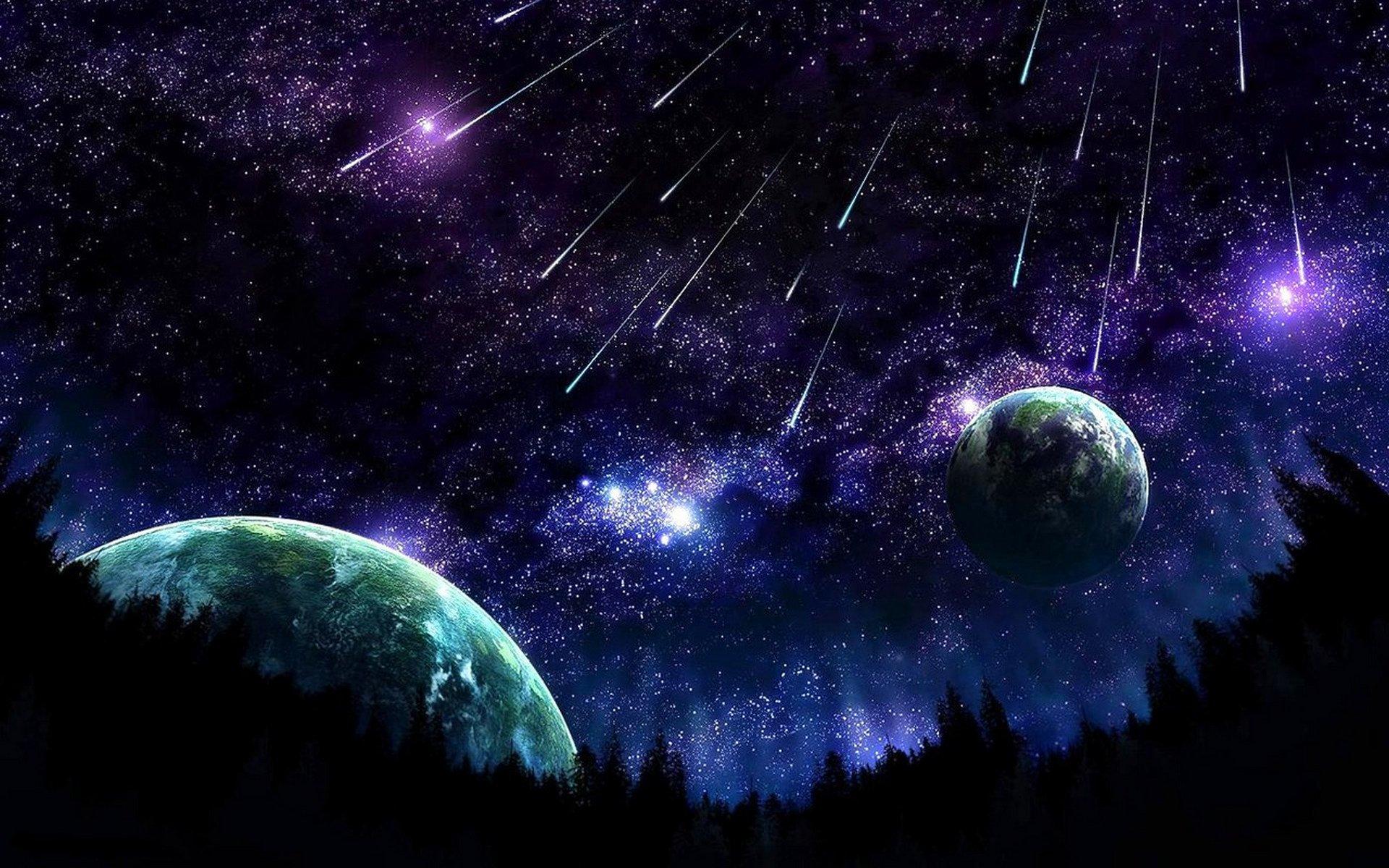 Прикольные для, космос картинки онлайн