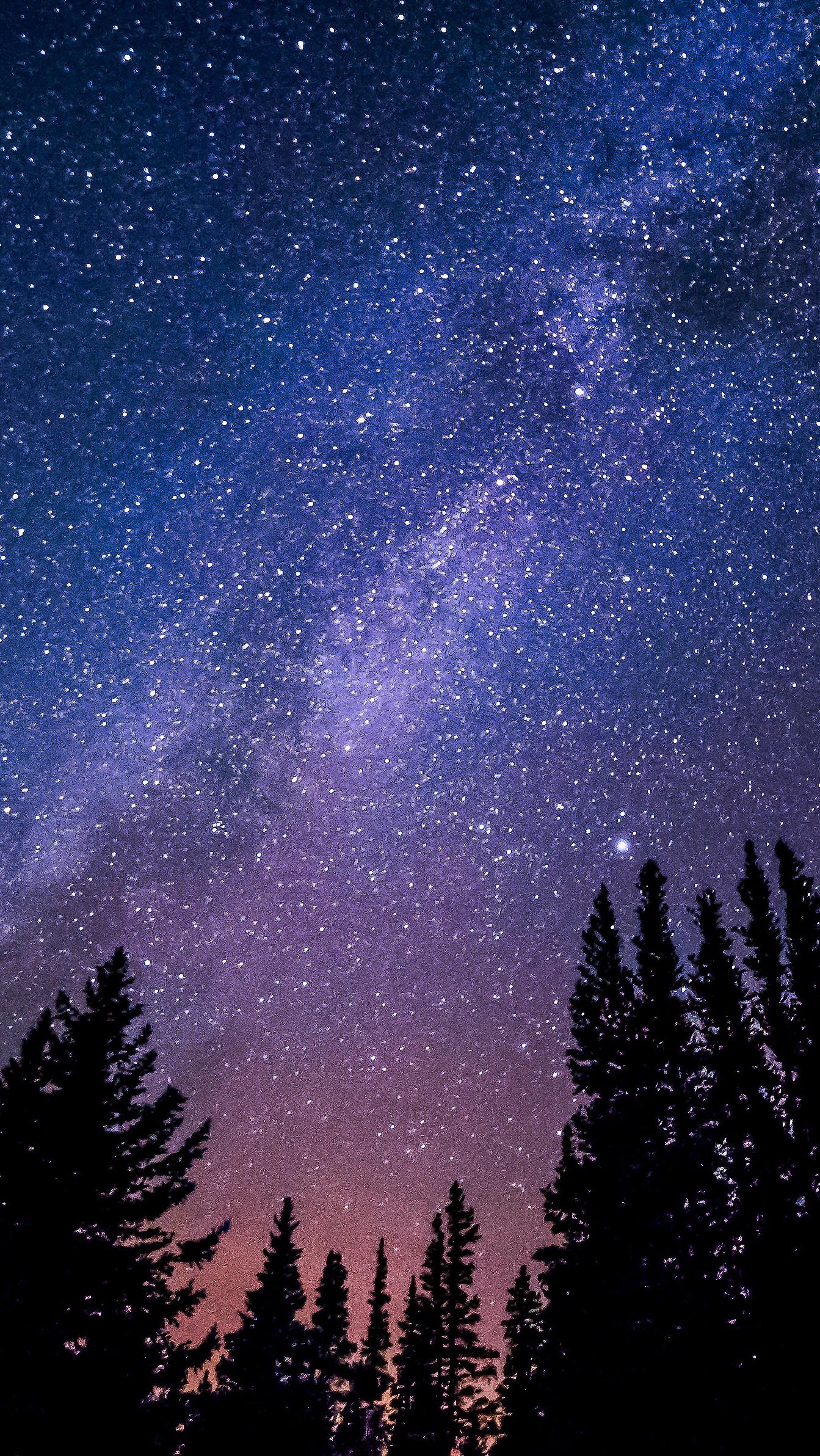способствует выведению звездное небо картинки вертикальные общем, тут буду