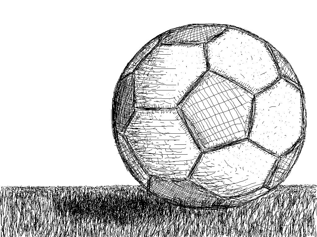 Открытки оригами, футбольный мяч в картинках и рисунках