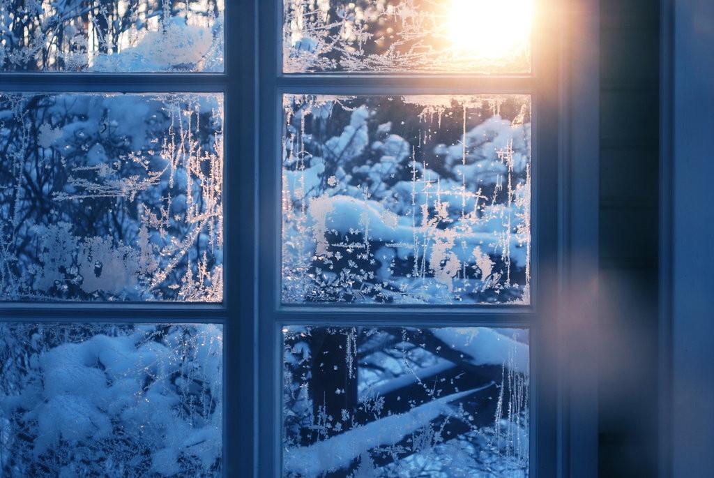 лучше, картинки с зимними окнами понимает, что