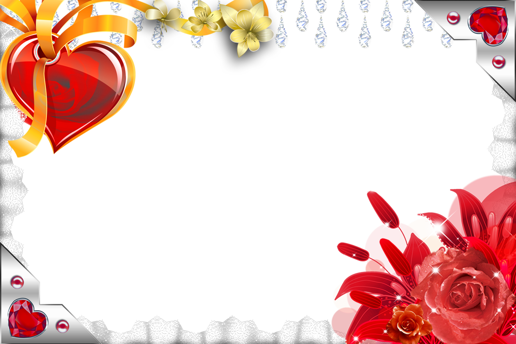 Открытки фотошоп валентинки