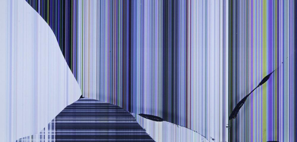 Текстура разбитый экран - AVATAN PLUS