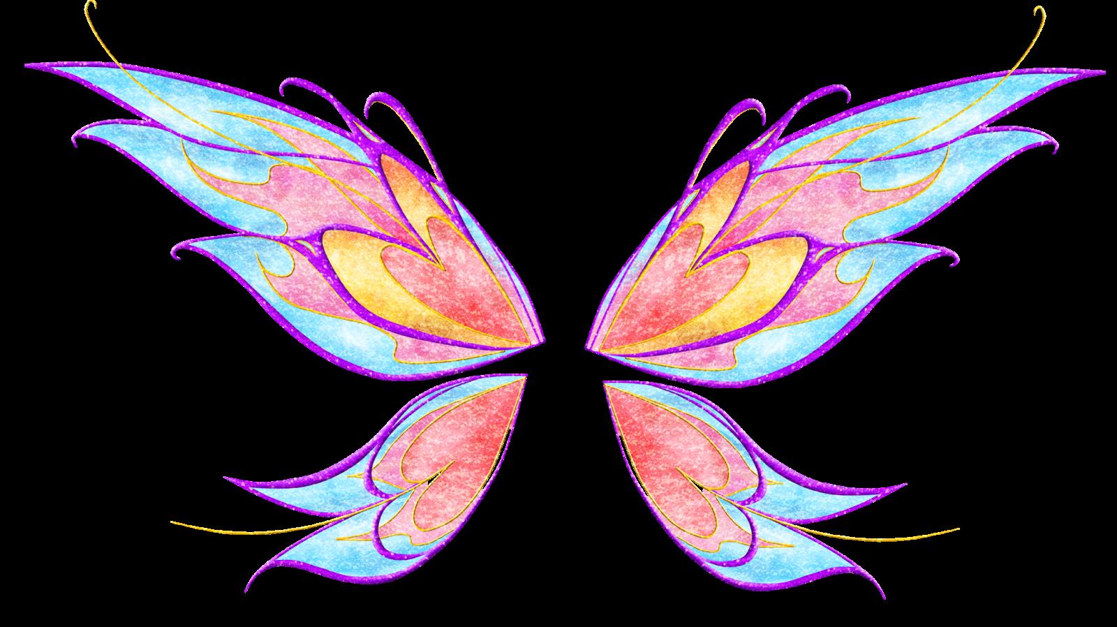 цвет картинки винкс с своими крыльями музыку