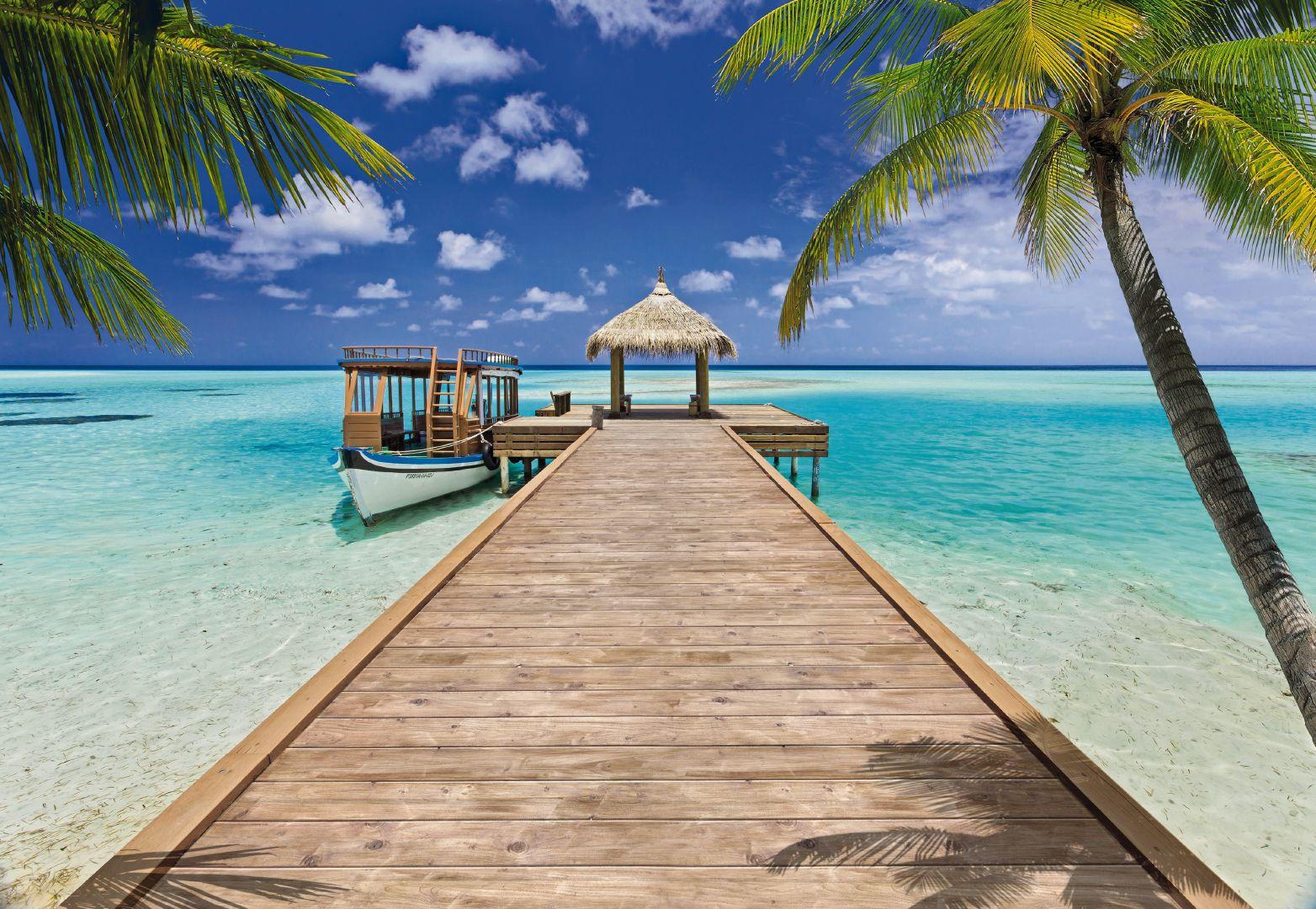 Картинки моря и пляжа красивые