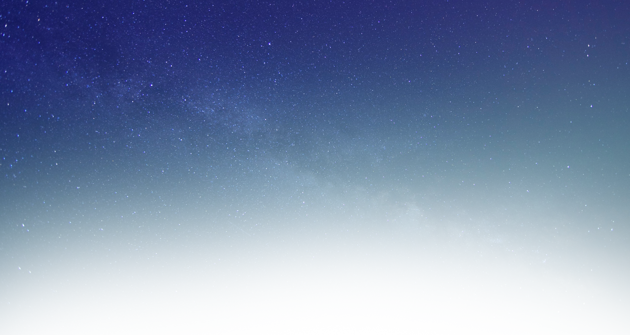 Night Sky Stars Background Psdgraphics - HD 2048×1089
