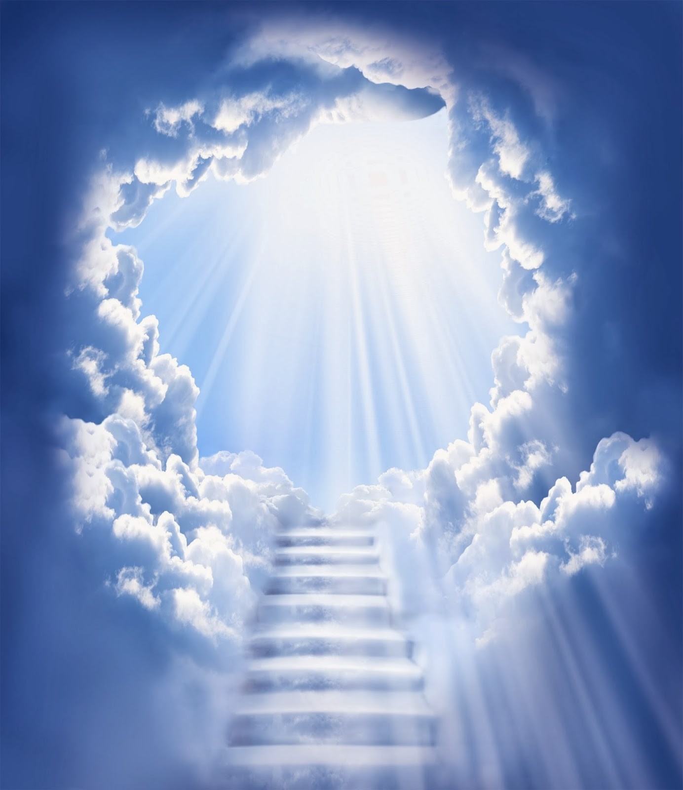 фото рая на небесах зеленские публиковали
