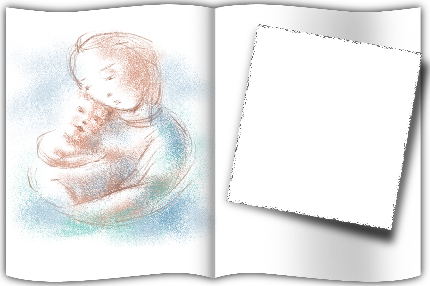 Троица, картинки для оформления открытки ко дню матери