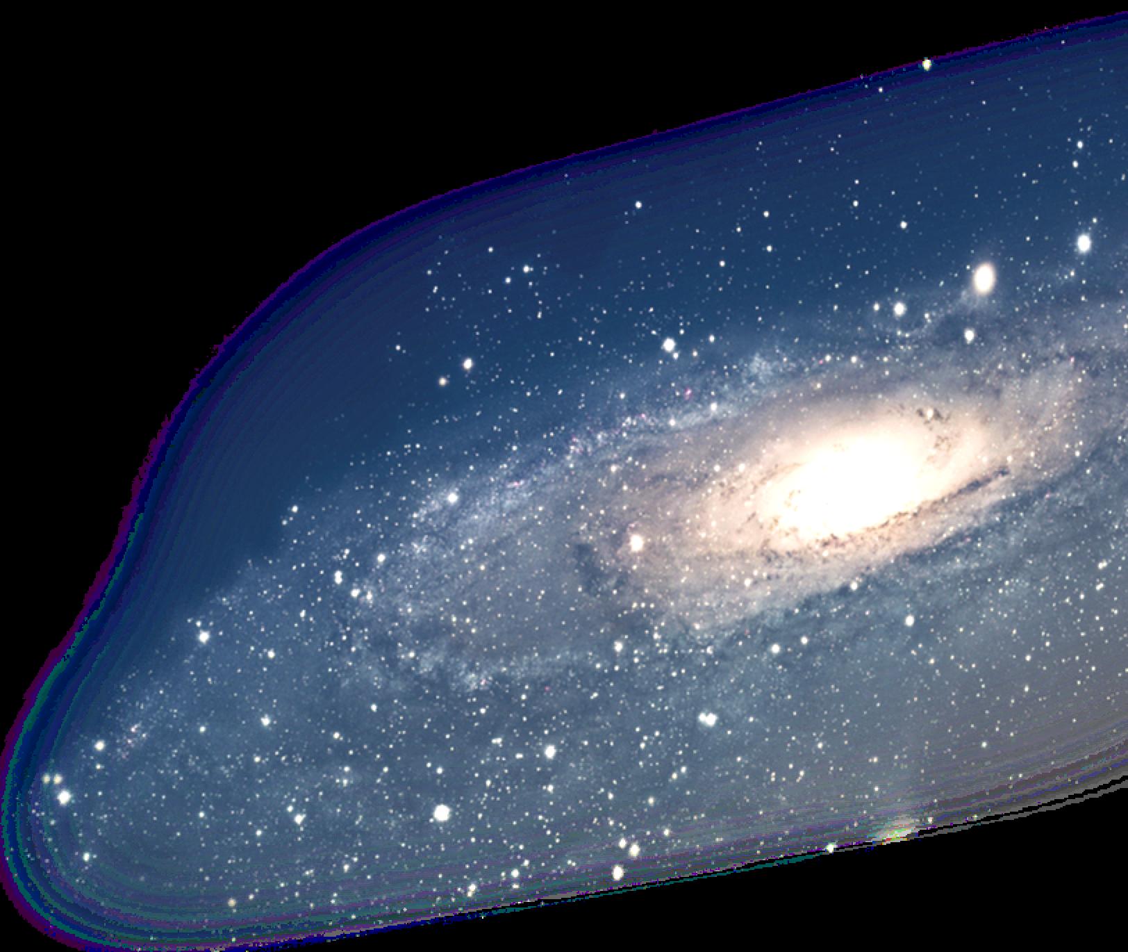star space transparent - HD1624×1370