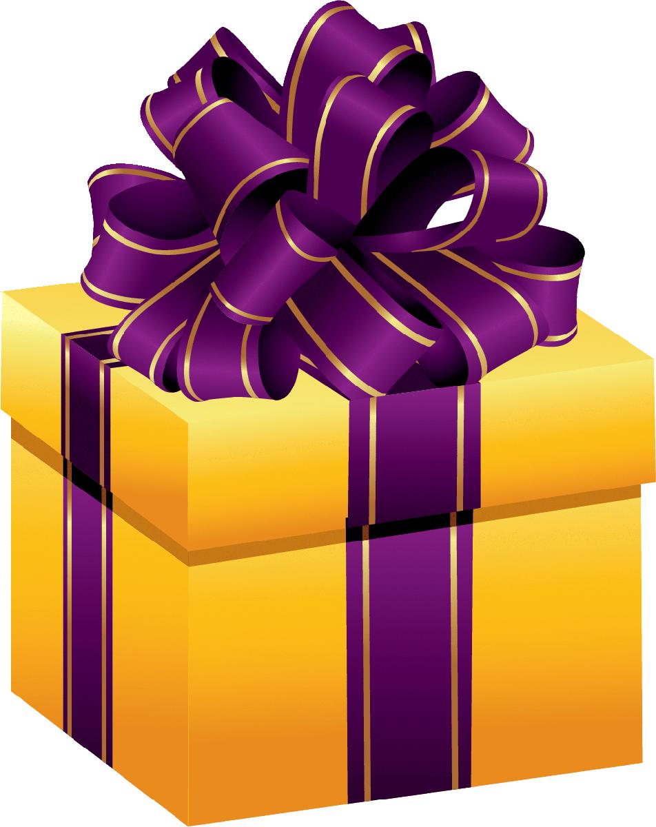 Картинка подарок коробка