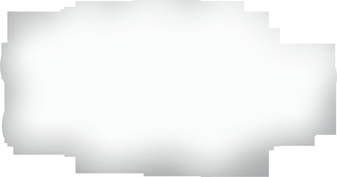 Открытки, картинка облака на прозрачном фоне