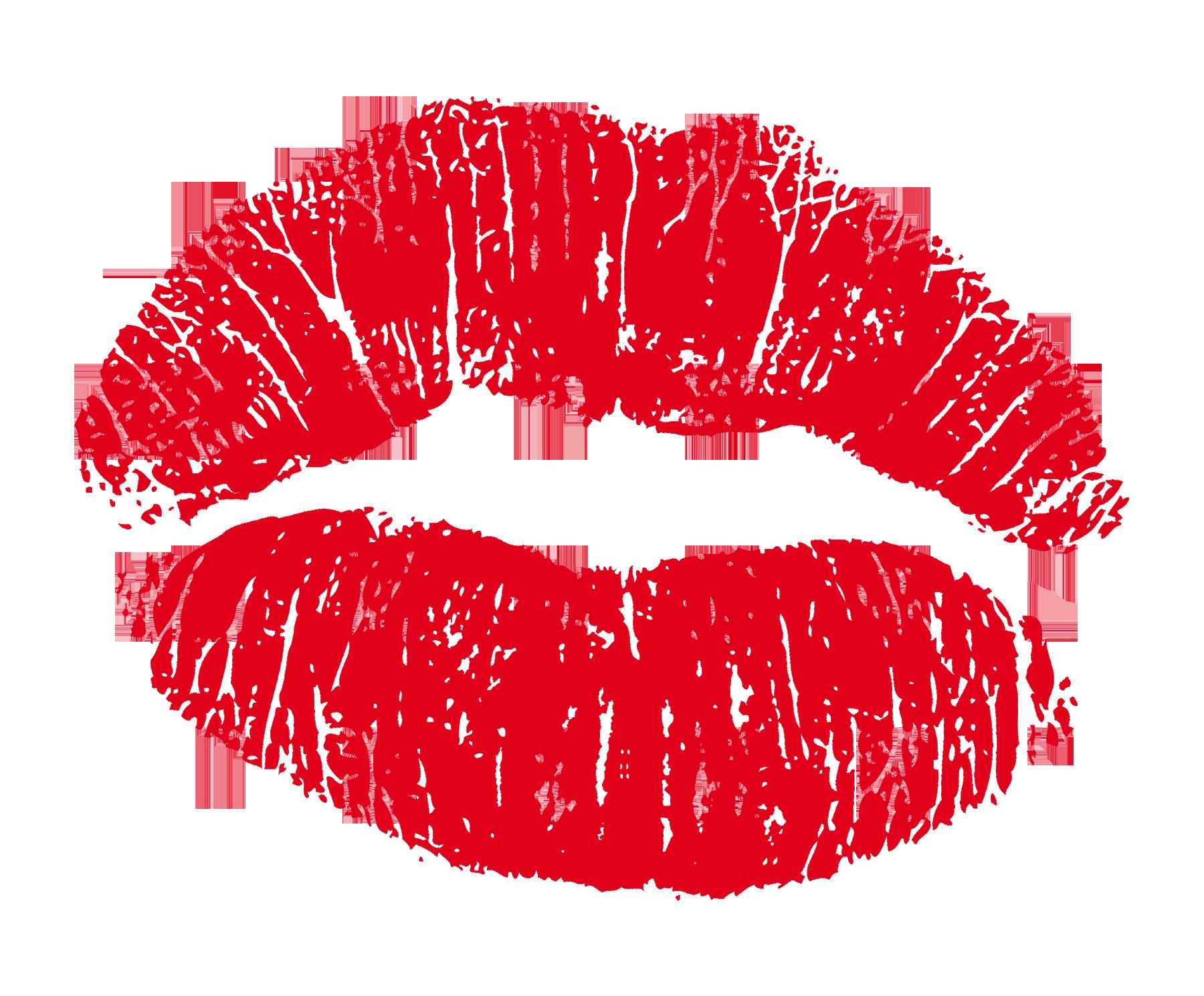 Поцелуйчик картинки губы