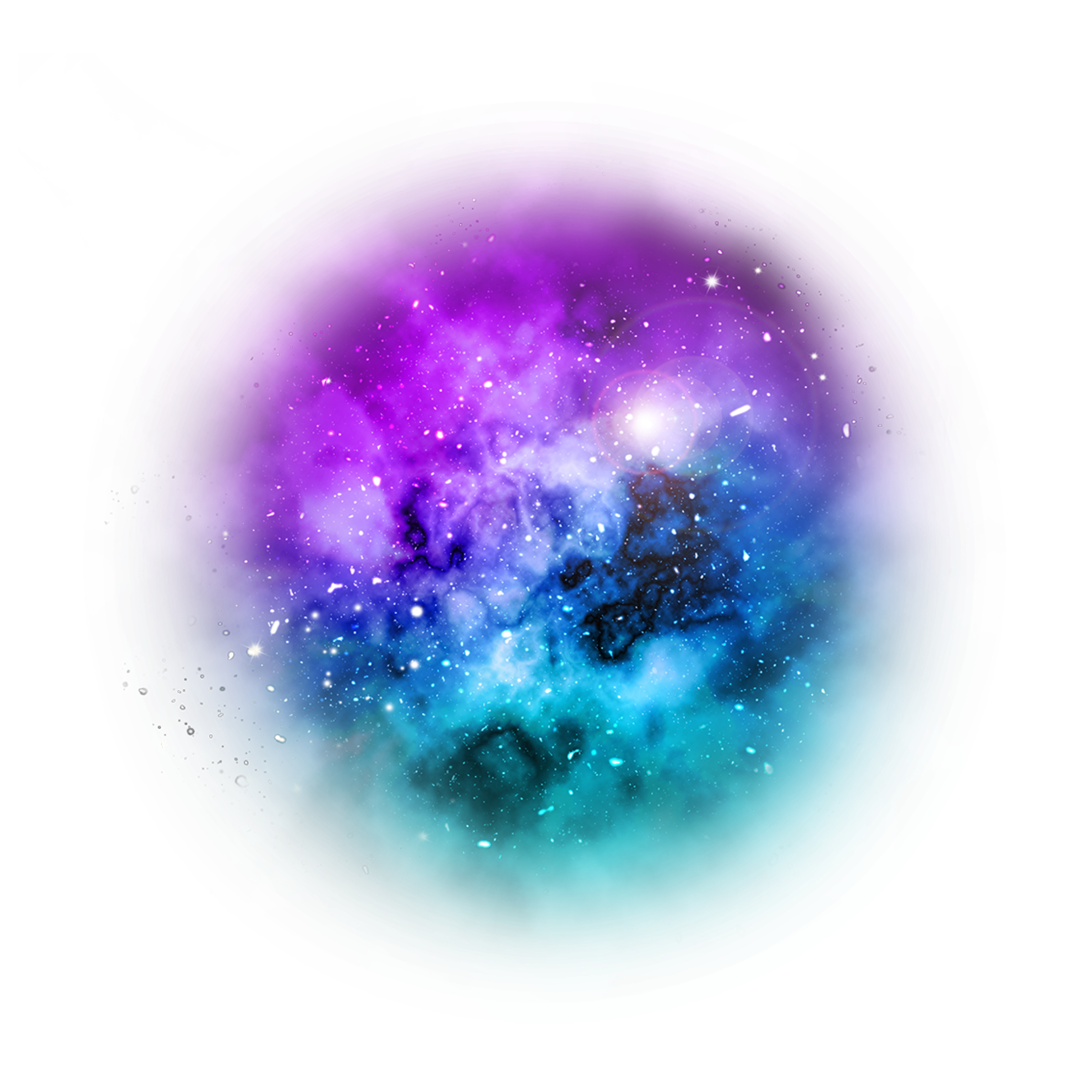star space transparent - HD1024×1024