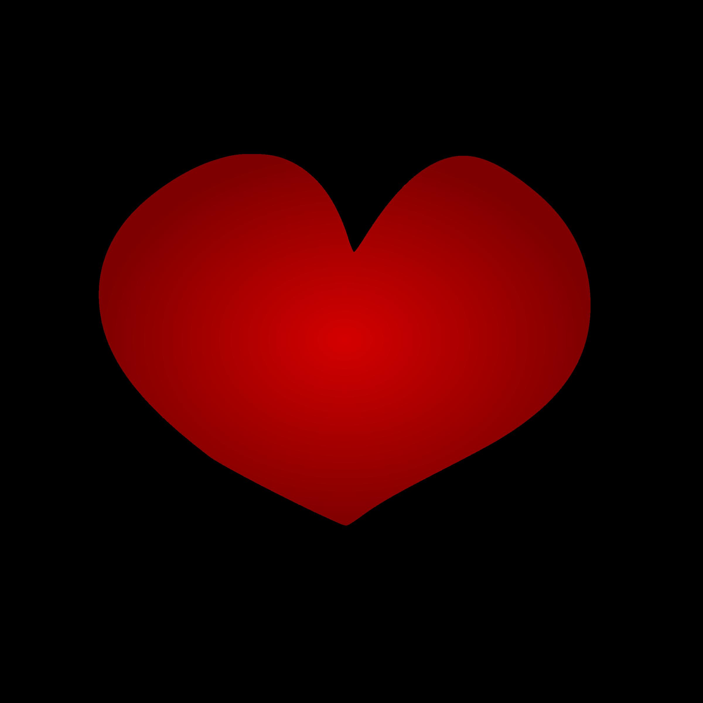Сердечко картинка для презентации