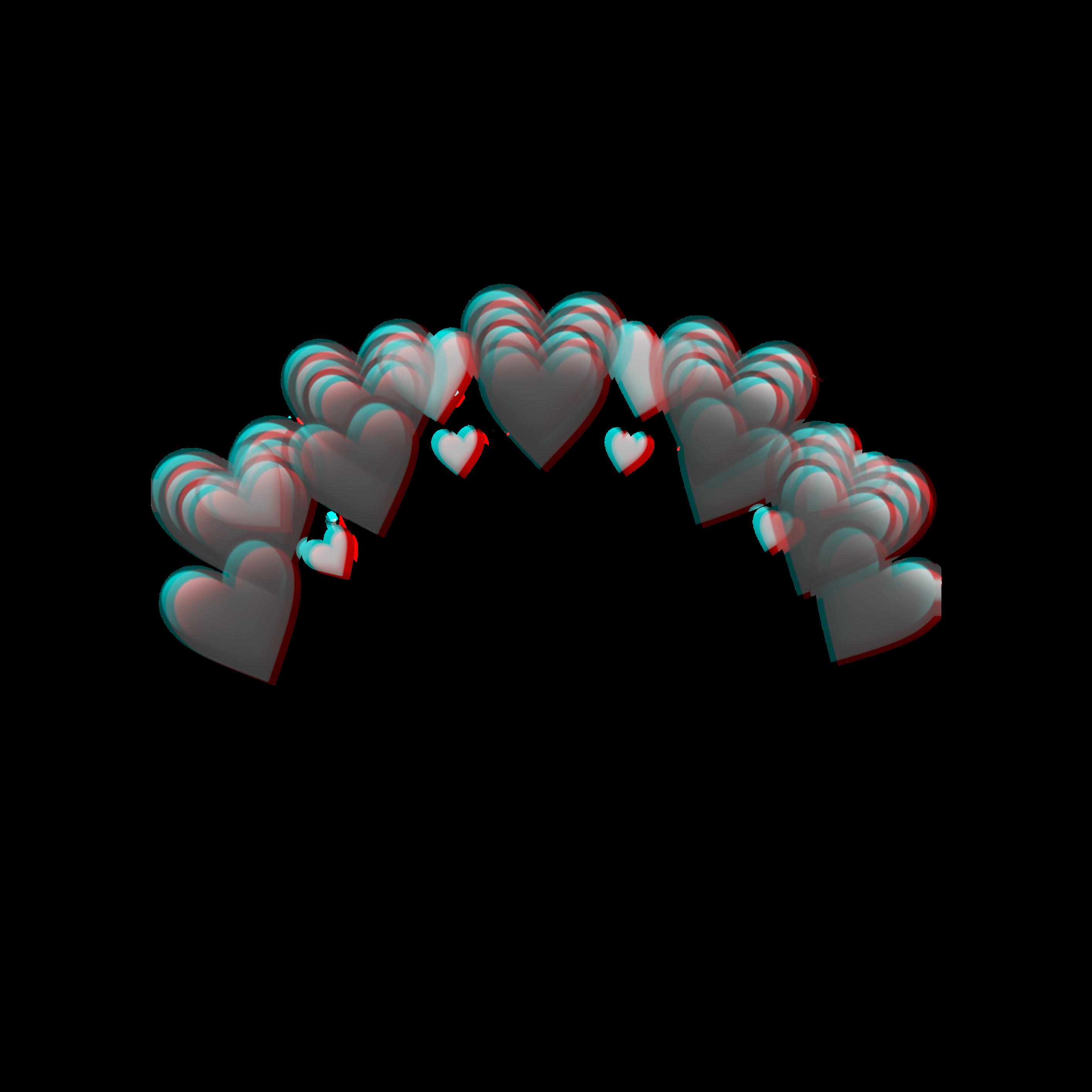 Картинки пнг сердечек над головой положение зафиксировано