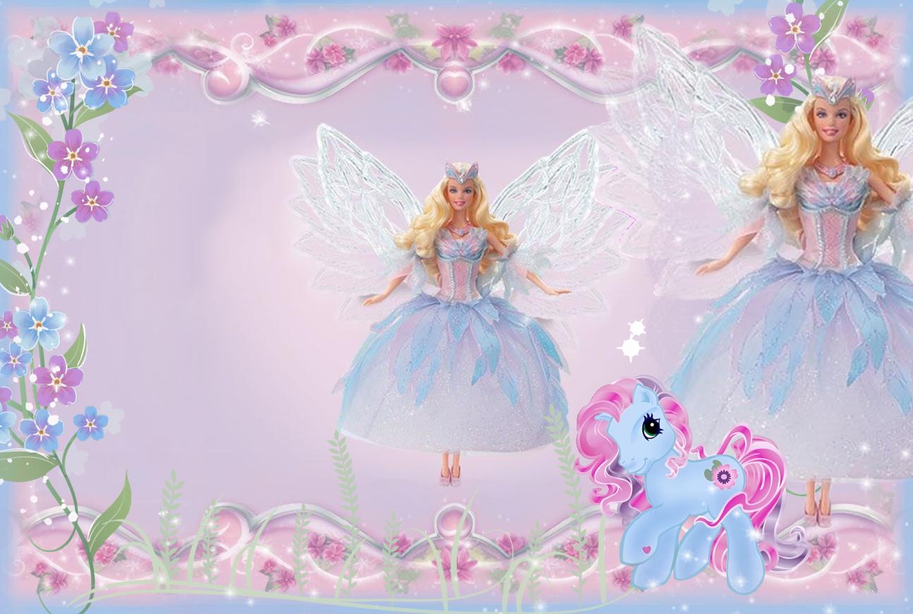 рамки для фото с пони для любого