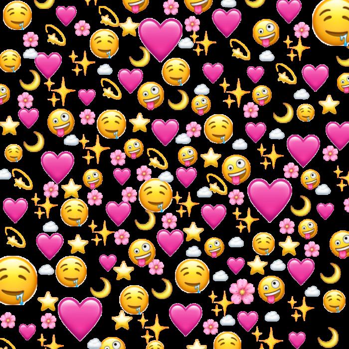 Сентябрьский, картинки с смайликами сердечками