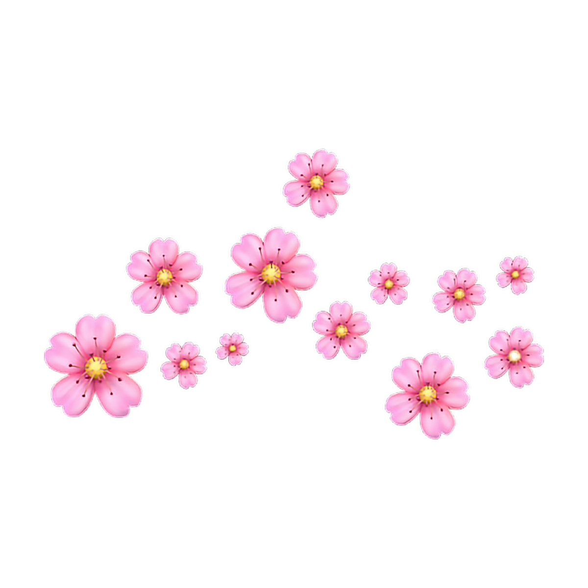 картинка мелкие цветочки на белом фоне делает любого